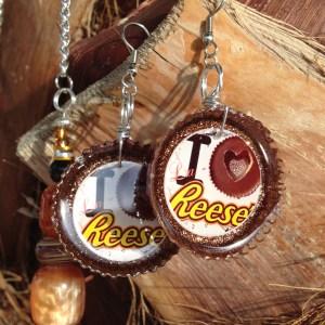Reese earring tree