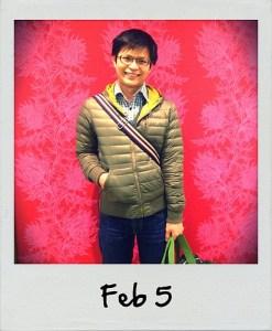 Polaroid - Feb 5