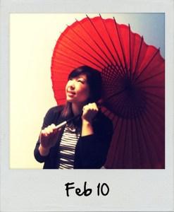 Polaroid - Feb 10