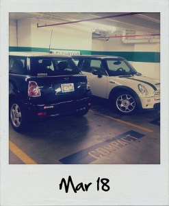 Polaroid   Mar 18