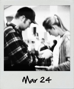 Polaroid | Mar 24