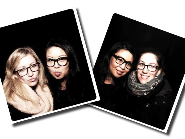Warby Parker | Photobooth
