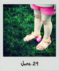 Polaroid | June 29