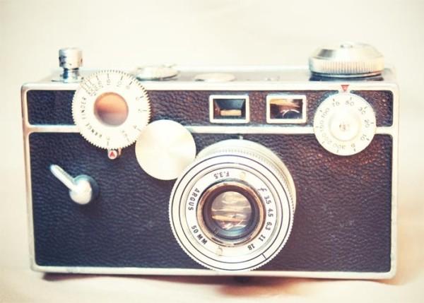 Week in Polaroids