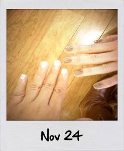 Polaroid | Nov 24