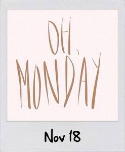 Polaroid | Nov 18