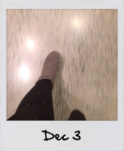 Polaroid | Dec 3