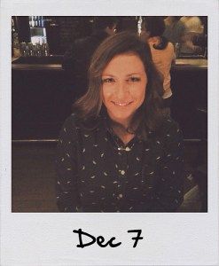 Polaroid | Dec 7