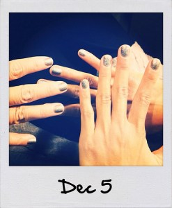 Polaroid | Dec 5