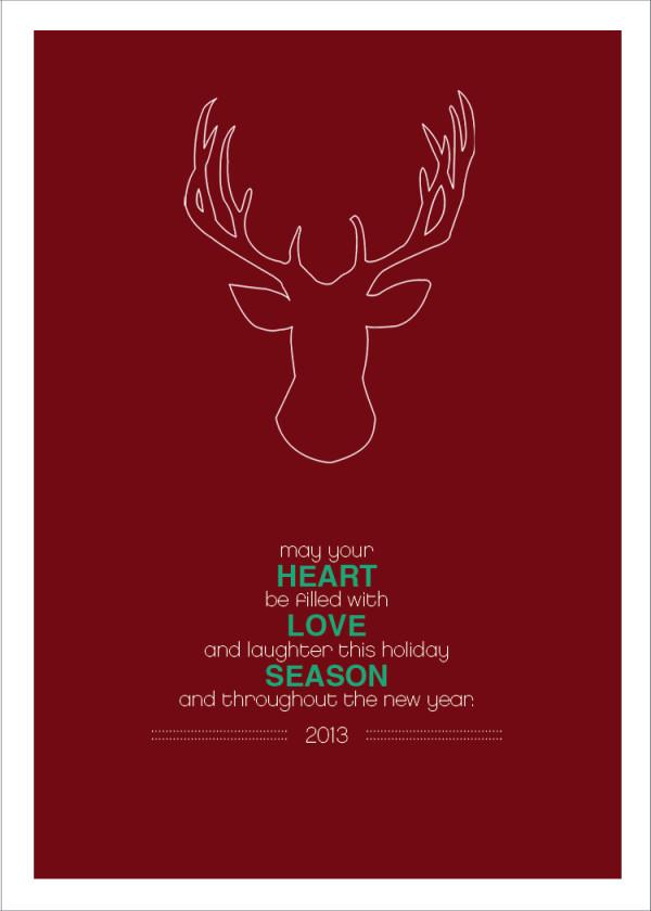 dear deVILLE Holiday