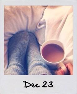 Polaroid | Dec 23