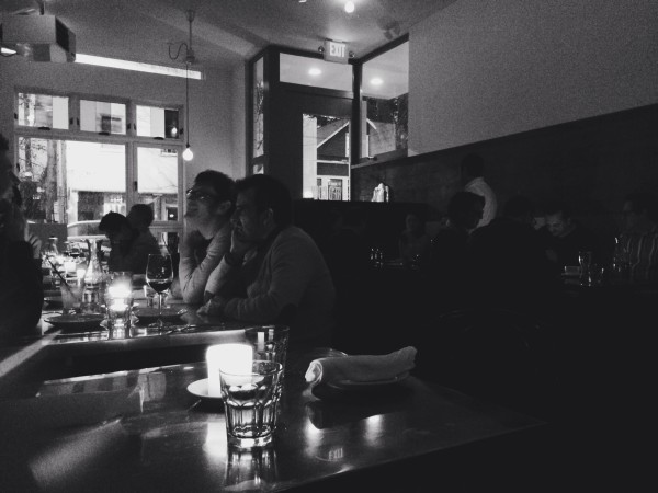 Seattle Scene. eat. v7