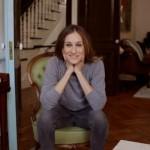 Sarah Jessica Parker // 73 questions