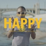 Music Monday. Pharrell