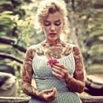 Inked // Cheyenne Randall