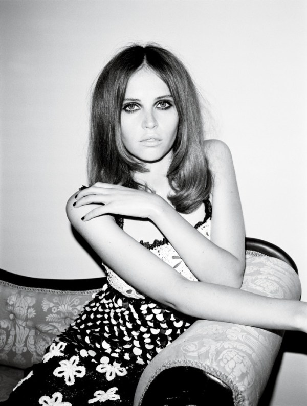 Style Love. Felicity Jones