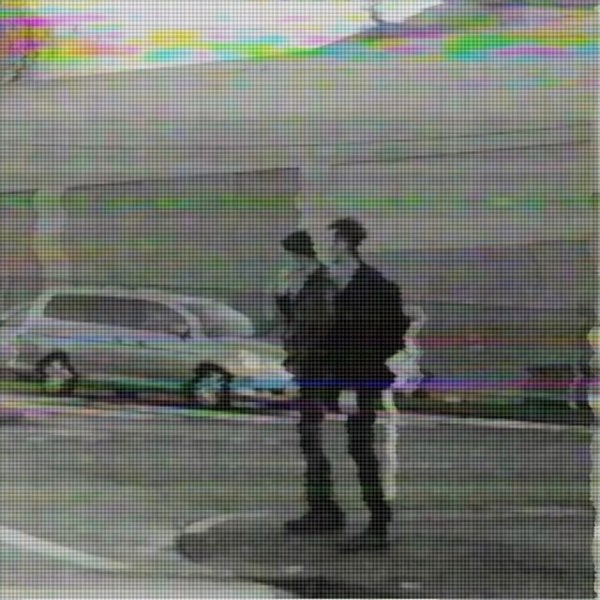 project 2015 // wk. 006 // VHS