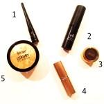 makeup monday // weekend beauty buys