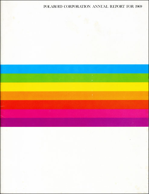 Polaroid Rainbow