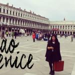 Ciao Venice