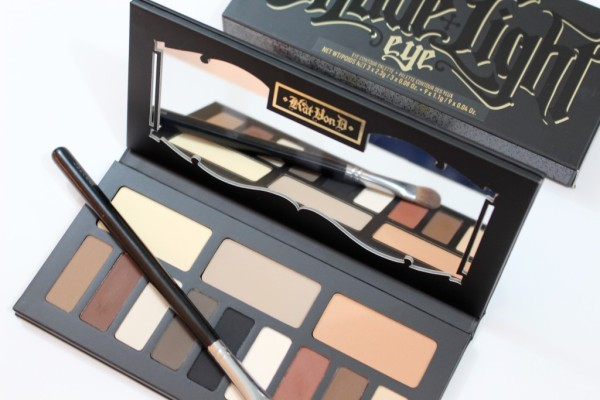 Kat Von D Shade and Light