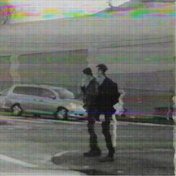 VHS photo