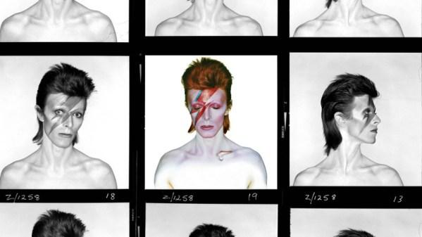 365 Polaroids