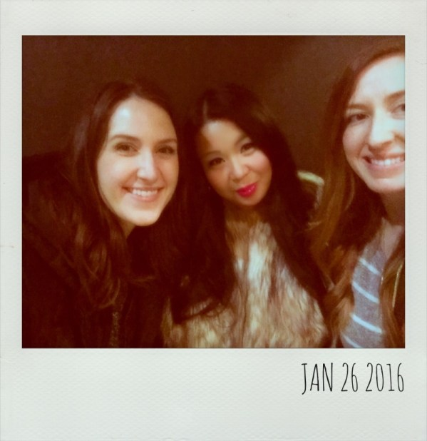 Polaroid Jan 26