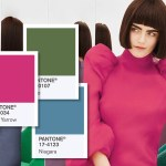 Pantone Fashion forecast 2017