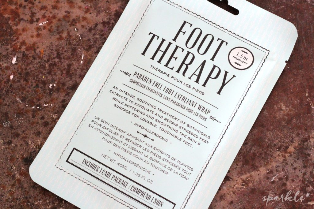 May 2016 PopSugar Must Have Box Review. Such fun products like this foot therapy!