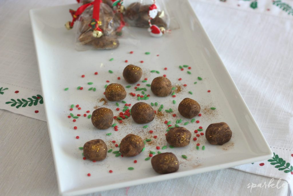 mocha-truffles
