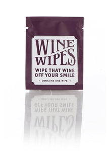 Wine Wipes