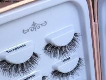 sparkleoflight house of lashes review lash story organize lashes
