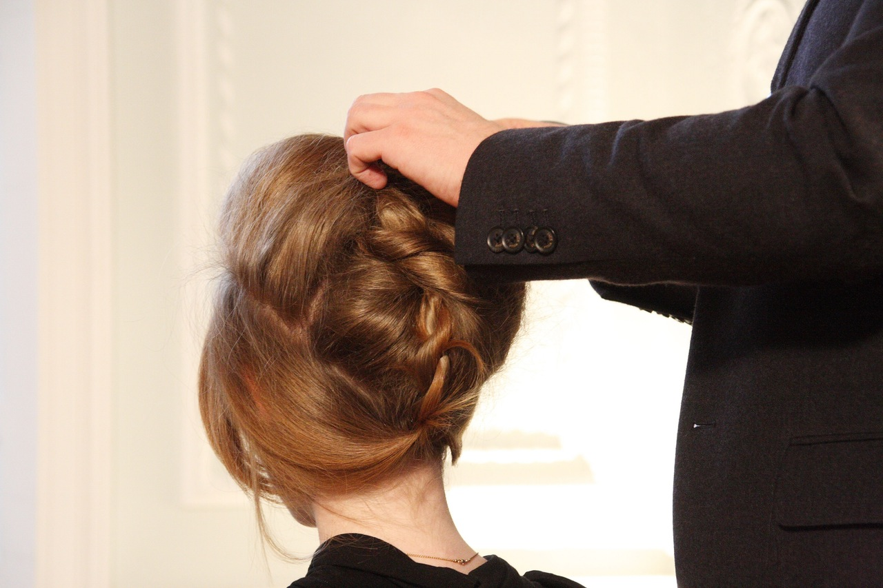 Prom Hair DIY: 6 Twisty Styles to Love