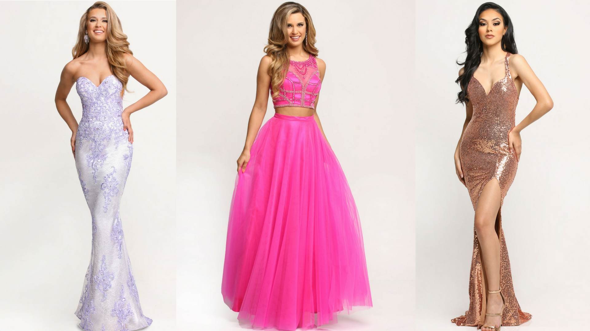 Prom 2017: Choose the Perfect Dress...for Your Shape ...