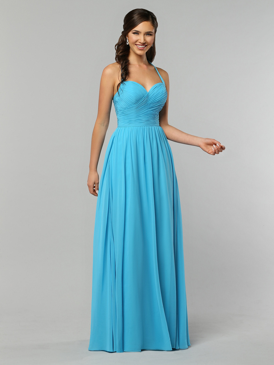 Pastel Prom & Graduation Party Dresses