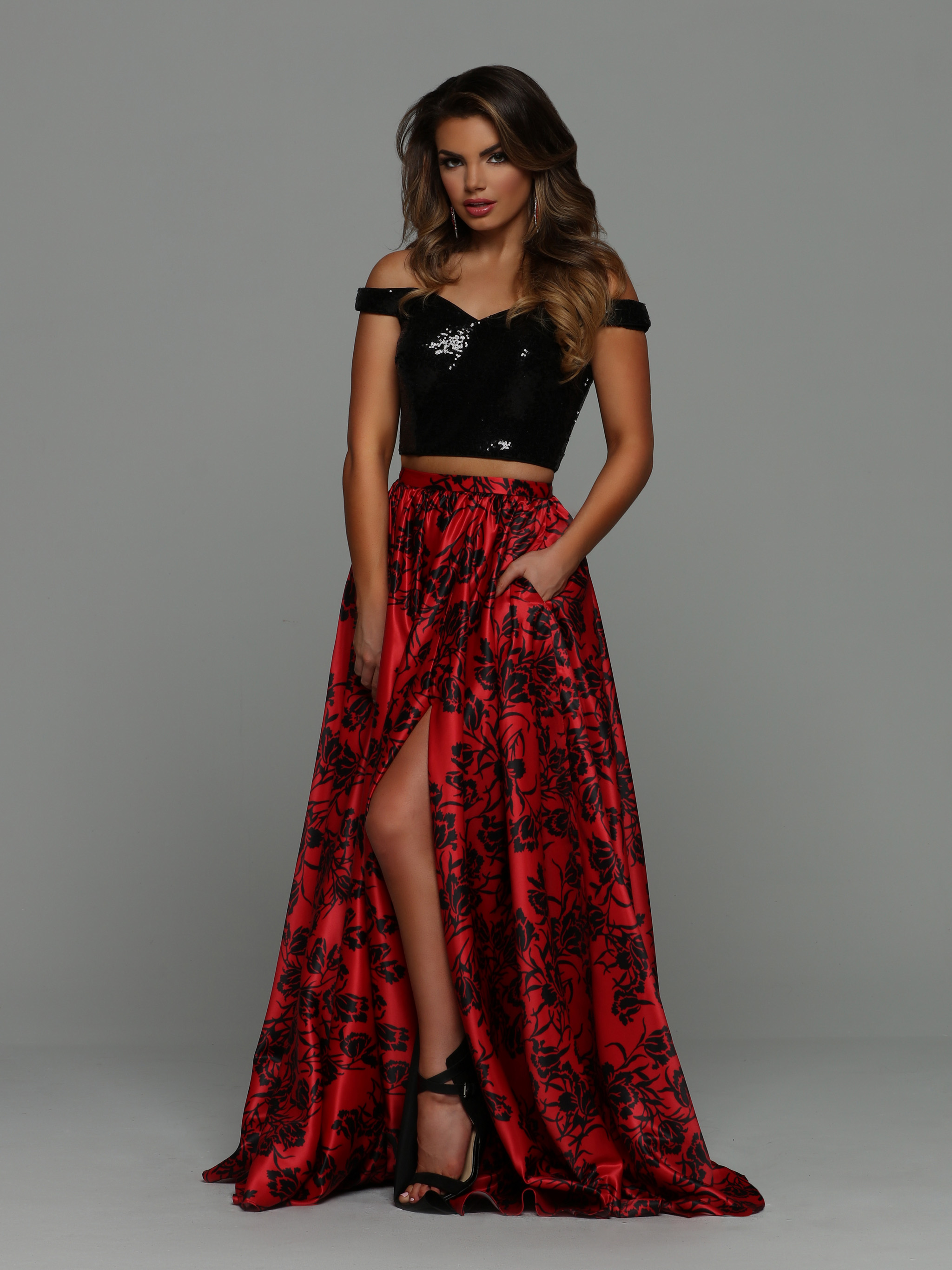 Top Prom Dress Trends 2019 Red Prom Dresses – Sparkle Prom Fashion Blog 72e9d2848