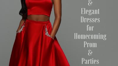 Prom Dresses with Pockets for 2019 – Sparkle Prom Fashion Blog