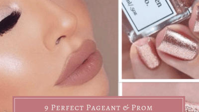 9 Beauty Pageant Tips & Tricks for Perfect Prom Makeup