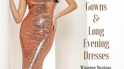 Sequin Pageant Gowns & Long Evening Dresses for 2019 – Sparkle Prom Fashion Blog