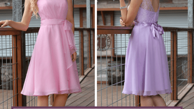 Homecoming 2019 Top Dress Trends A-Line – Sparkle Prom Blog