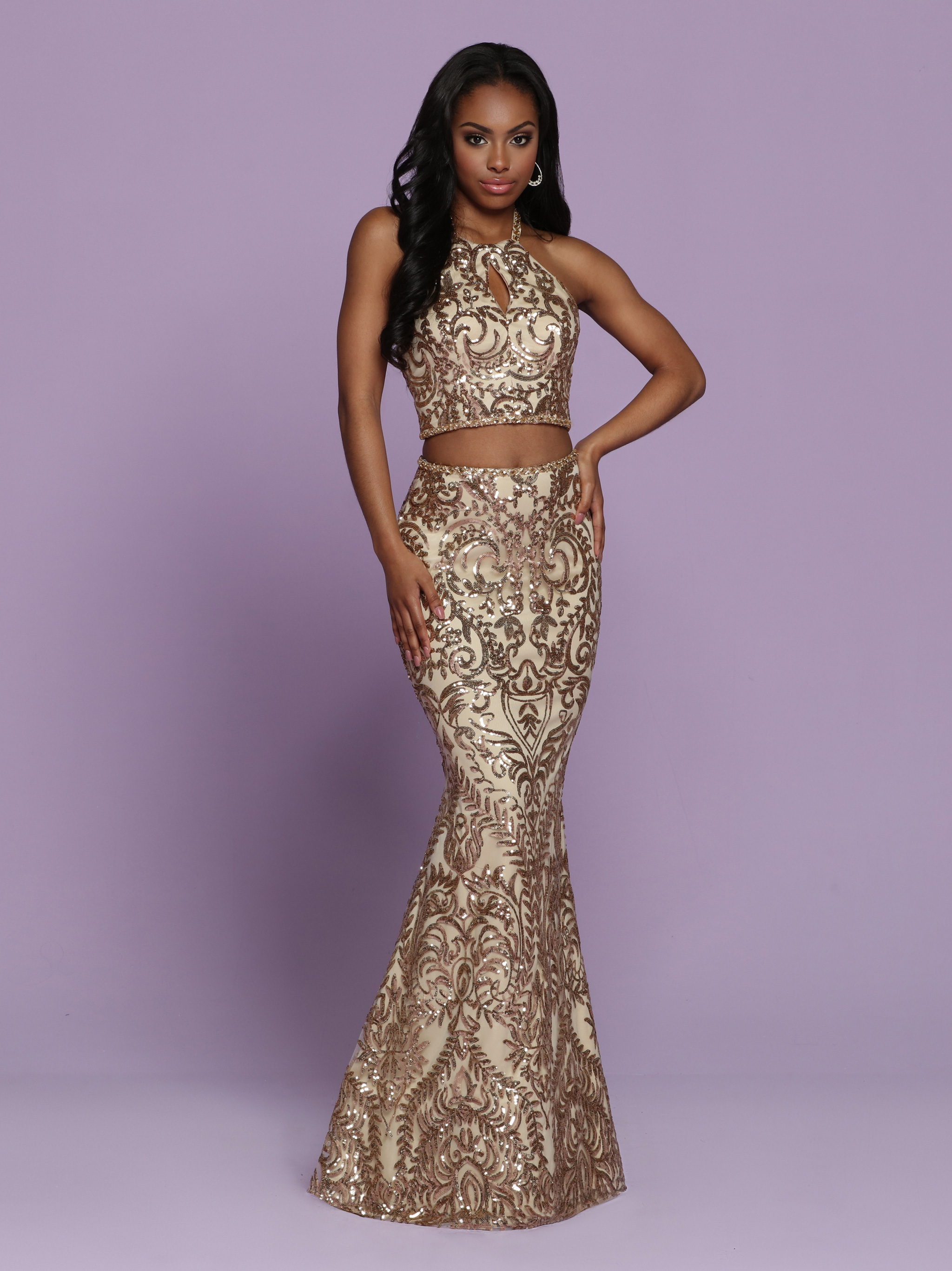 Two-Piece Prom Dresses for 2020 – Sparkle Prom