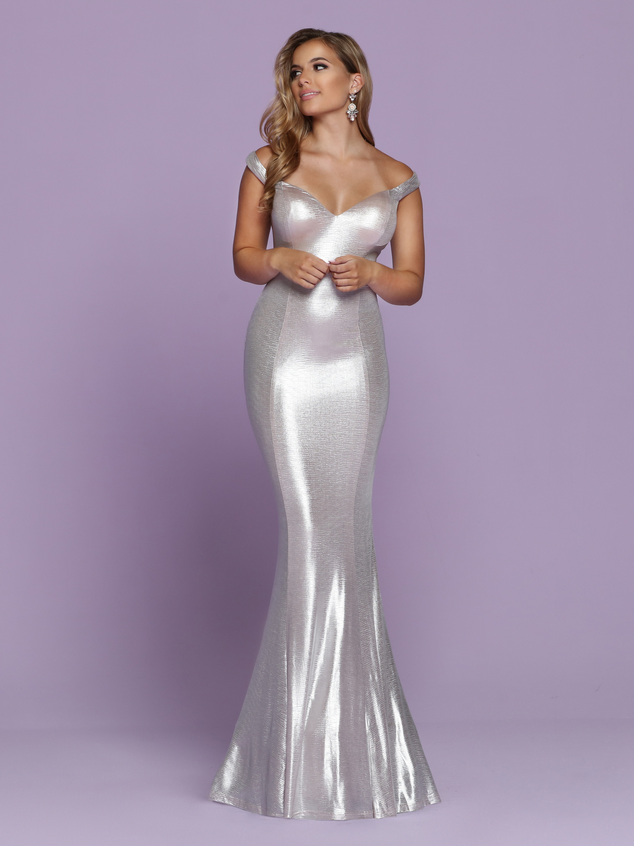 2020 Prom Dress Trends Metallic Gowns – Sparkle Prom