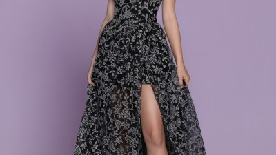Pretty Print Prom & Homecoming Dresses for 2020 – Sparkle Prom