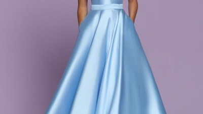 2020 Prom Dress Trends Ball Gowns – Sparkle Prom