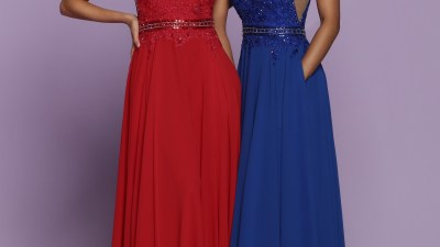Red White Blue Prom & Pageant Gowns for 2020 – Sparkle Prom