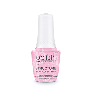 Brush On Structure Transluscent Pink