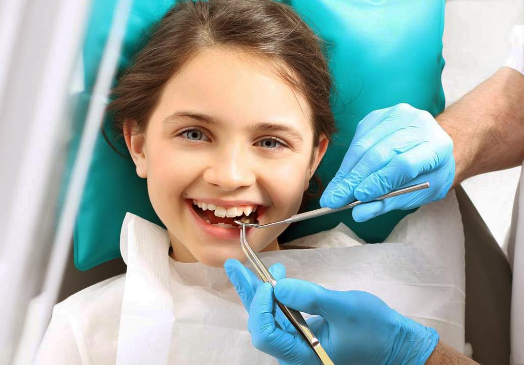 Does My Child Need Dental Sealants?