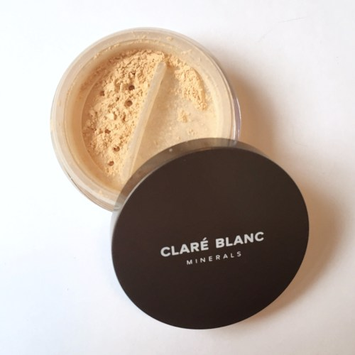 Claré Blanc Foundation