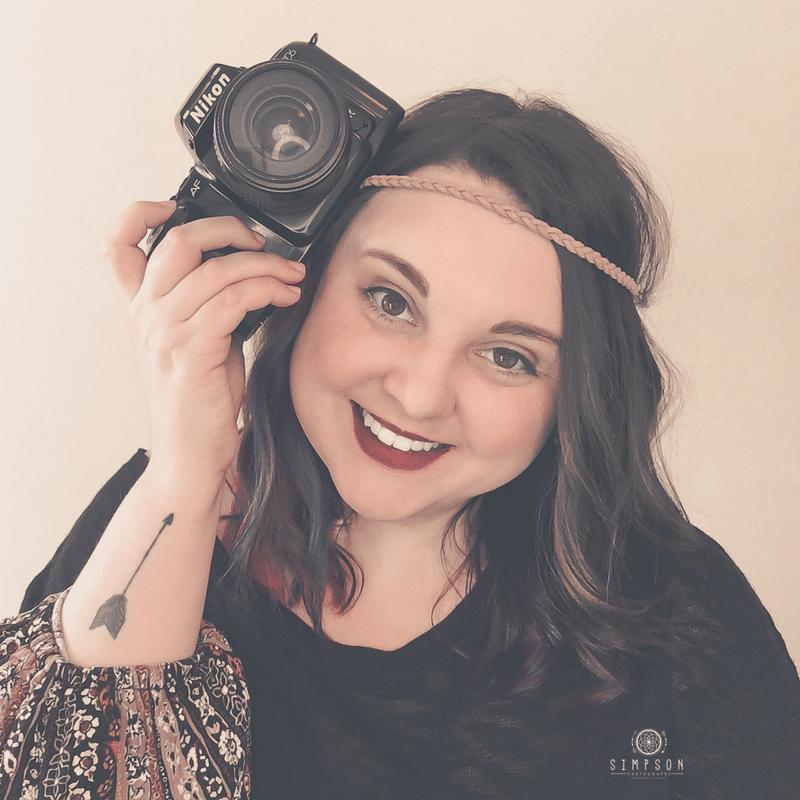 Elizabeth - Simpson Photography, LLC